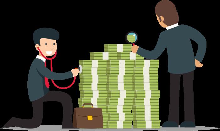 בקרת מערך השכר בחברות
