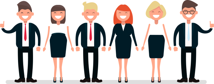 גיוס וליווי אנשי מקצוע | Paycheck - מומחים לבדיקות שכר