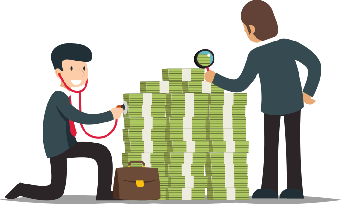 בקרת שכר: בקרת מערך השכר בחברות וארגונים | Paycheck - מומחים לבדיקות שכר